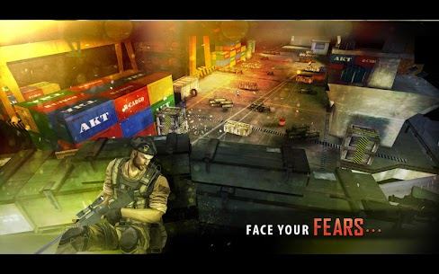 Unfinished Mission Mod 3.0 Apk [Unlimited Money] 8