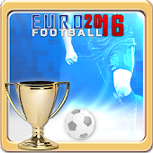 Euro Football 2016 - Soccer