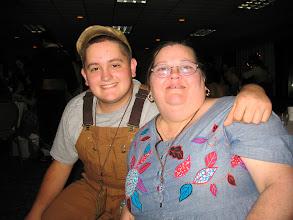 Photo: Austin 2008