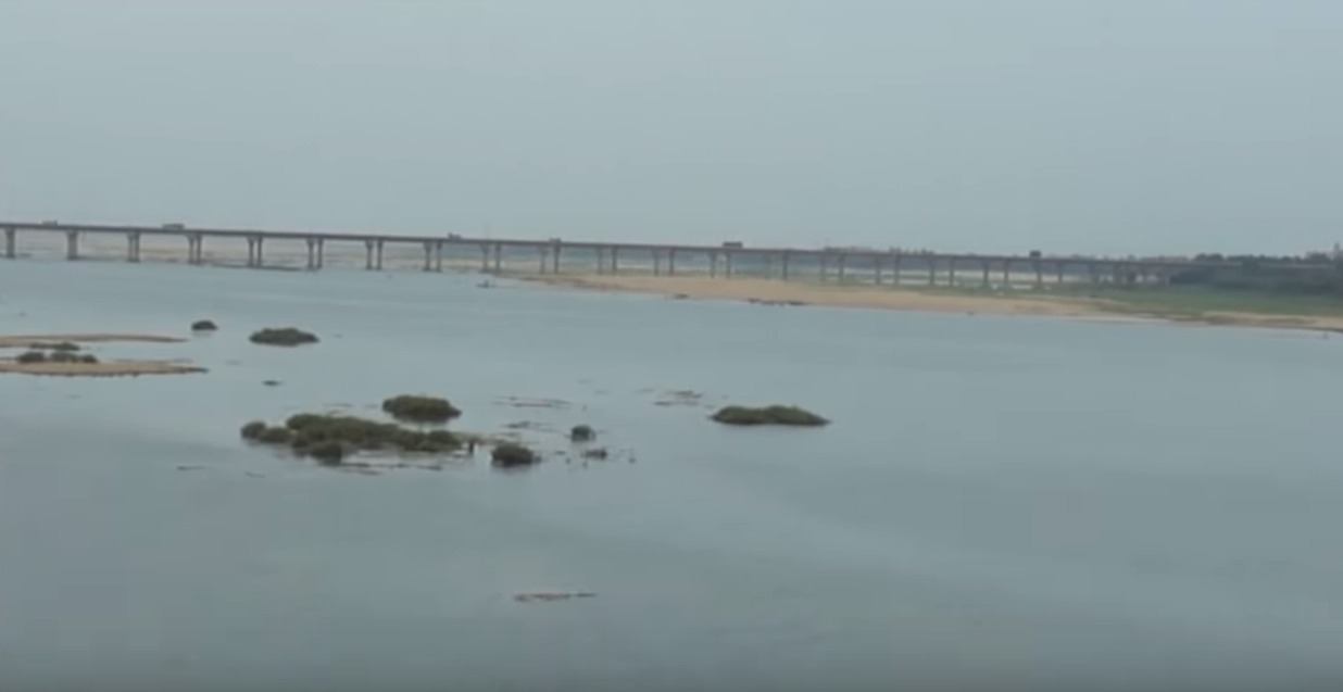 Krishna River, List of Rivers in Karnataka