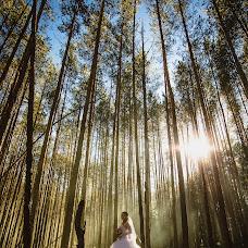Wedding photographer Pavel Baydakov (PashaPRG). Photo of 24.10.2018
