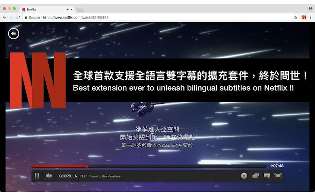 NflxMultiSubs (Netflix Multi  Subtitles)