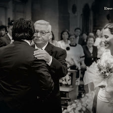 Wedding photographer Enrico Pollari (pollari). Photo of 23.08.2015