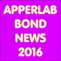 APPERLAB BONDS NEWS 2016 icon