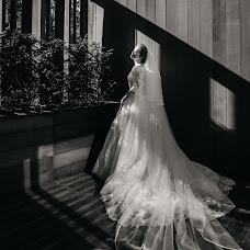 Wedding photographer Evgeniy Lobanov (lobanovee). Photo of 14.11.2017