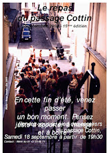 Photo: Samedi 18 Sept. 2004 - 15° édition