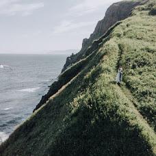 Wedding photographer Stanislav Maun (Huarang). Photo of 08.08.2018