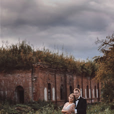 Vestuvių fotografas Laura Žygė (zyge). Nuotrauka 07.11.2018