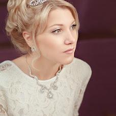 Wedding photographer Zhenya Malinovskaya (Mallina). Photo of 25.04.2014