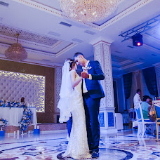 Wedding photographer Anastasiya Yazloveckaya (yazlove). Photo of 03.07.2017