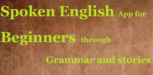 Spoken English for beginners - Apps on Google Play