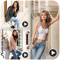 3D Video & Photo Collage Maker icon