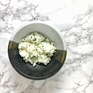 How to Make Ricotta Cheese at Home Recipe