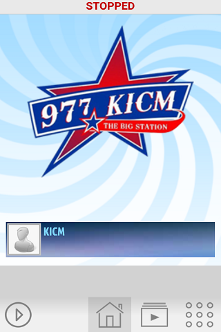 KICM- screenshot