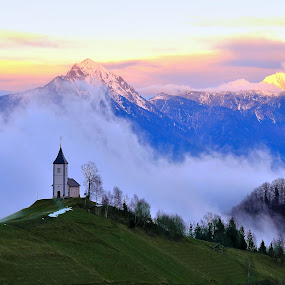 Jamnik by Stane Gortnar - Landscapes Mountains & Hills (  )