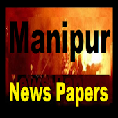 eNewsPapers of The Manipur