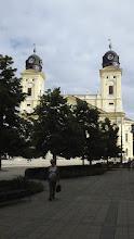 Photo: La pas prin Debrecen, dimineața devreme