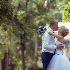 Wedding photographer Mariya Revega (MRevega). Photo of 12.05.2015