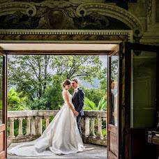 Wedding photographer Fabrizio Russo (FabrizioRusso). Photo of 15.11.2016