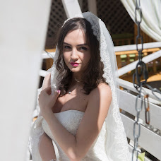 Wedding photographer Zarina Gusoeva (gusoeva). Photo of 19.05.2016