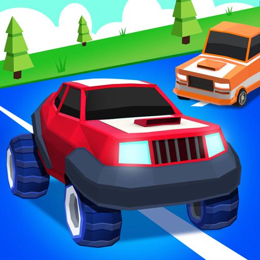 Car Games Crash