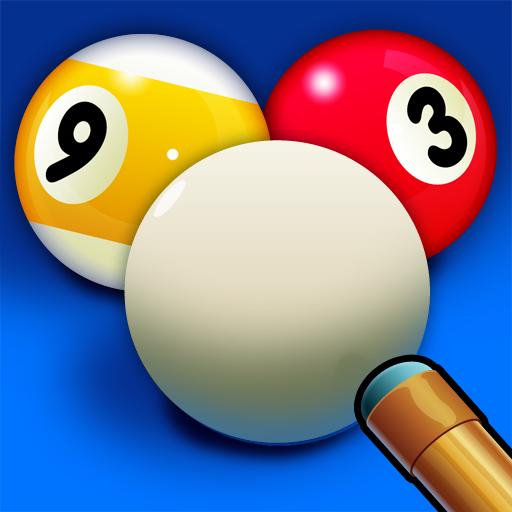 Real 8 Ball Pool 體育競技 App LOGO-硬是要APP