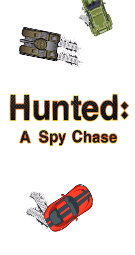 Hunted: A Spy Chase  screenshots 1