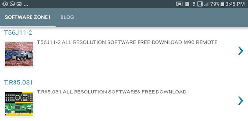 SOFTWARE ZONE1 – Apps on Google Play