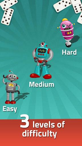 Domino: Play Free Dominoes 2.6.0 screenshots 8