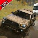 4x4 Offroad Jeep Driving Adventure 2021 icon
