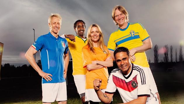 SVT Sport GooglePlus  Marka Hayran Sayfası