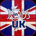 Jobs in London - UK icon