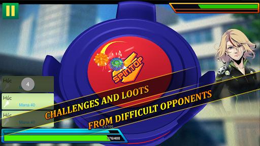 Spin Top Fighter: Beyblade Revolution 2.3.8 6