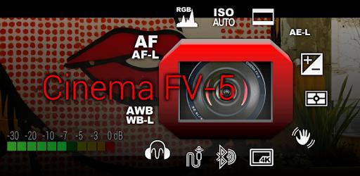 cinema fv 5 pro apk