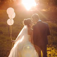 Wedding photographer Olesya Yaremenko (yaremenko). Photo of 20.08.2015