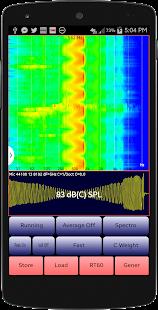 AudioTool- screenshot thumbnail