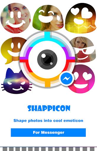 Shapicon For Messenger
