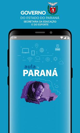 Aula Paraná 0.17.21 screenshots 1