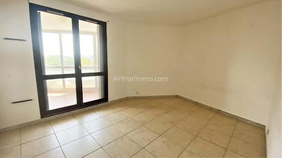 Vente appartement 3 pièces 69,89 m2