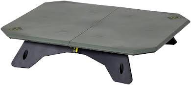 NEMO Moonlander Camp Table - Green alternate image 4