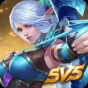 Mobile Legends: Bang Bang 1.3.16.3223 APK+DATA MOD
