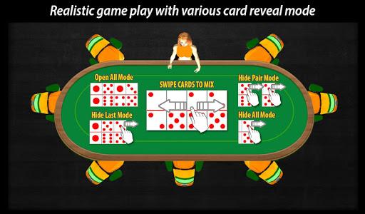 99 Domino Poker v1.3.3 screenshots 11