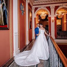 Wedding photographer Alya Lemann (alyaleeloo). Photo of 20.06.2016