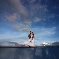 Wedding photographer Elia milena Baquero cruz (lidamilena). Photo of 19.01.2019