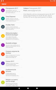 Descargar MyMail para PC ✔️ (Windows 10/8/7 o Mac) 5