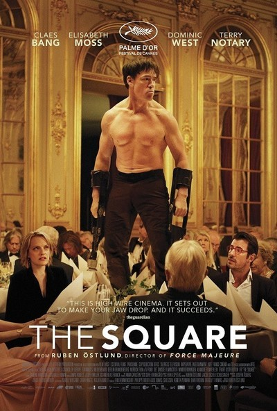 The Square official site