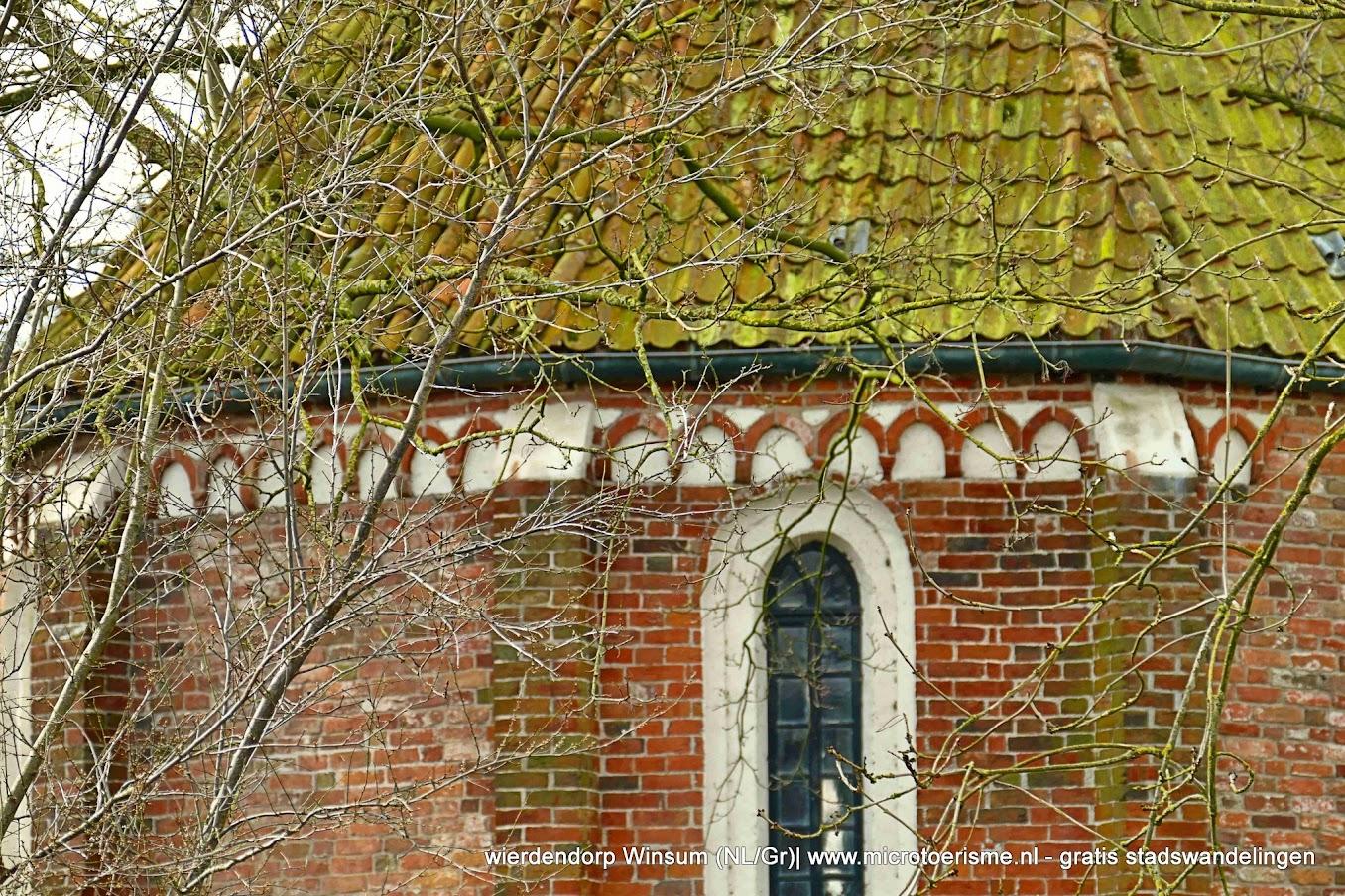 Aangeboden door: Stichting Microtoerisme InZicht Fotoblog Winsum toren kerk nederlands hervormd fries