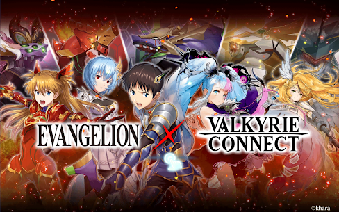 VALKYRIE CONNECT Apk Download For Android and Iphone 1