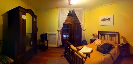 Photo: Kala Petit Hotel in Palermo Soho, Buenos Aires.