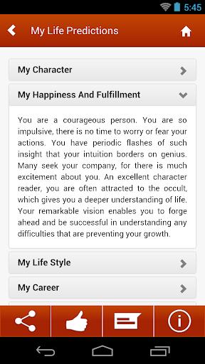 Kundali: Horoscope & Rashifal screenshot 4